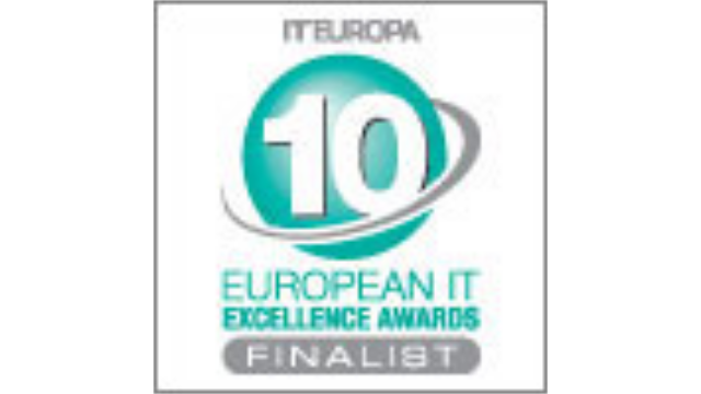 2008 European IT Excellence Awards